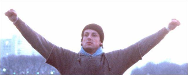 Rocky ce soir sur Ciné + Frisson : Harvey Keitel convoité, les conditions de Stallone... Tout sur le film !