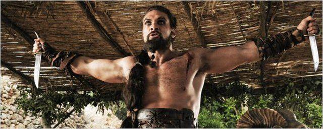 Khal Drogo de retour dans Game of Thrones ? La photo qui sème le doute !