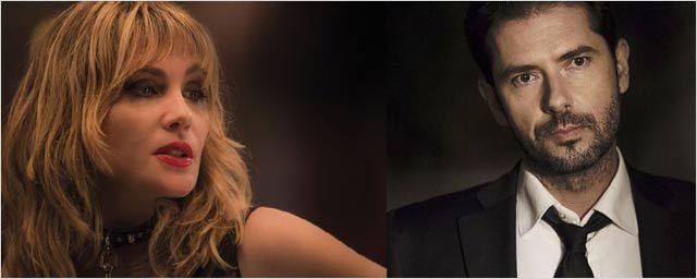 The Fall : on sait qui remplacera Jamie Dornan et Gillian Anderson dans la version française