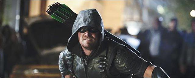 Arrow : Stephen Amell serait prêt à abandonner le rôle