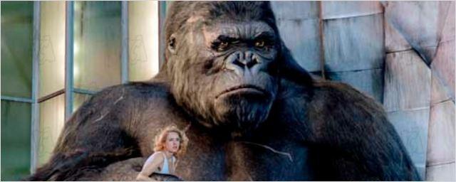 King Kong de Peter Jackson sur NRJ12 : saviez-vous que Bryan Singer avait participé à la réalisation ? 4 autres anecdotes à découvrir...