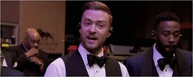 Le documentaire Justin Timberlake + The Tennessee Kids prochainement sur Netflix !