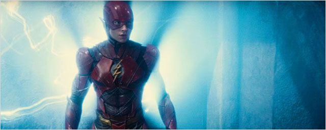 The Flash : Barry Allen a-t-il trouvé son papa au cinéma ?