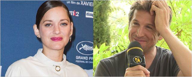 """Guillaume Canet : """"J'avais très envie de filmer Marion Cotillard dans un rôle plus léger et assez déjanté"""""""