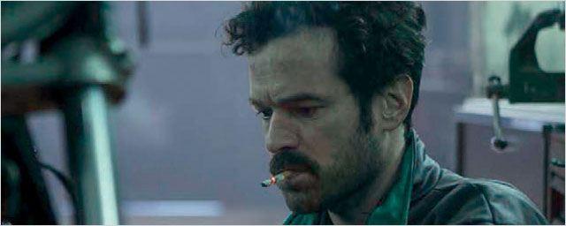 Teaser Iris : Romain Duris kidnappe Charlotte Le Bon dans un thriller signé Jalil Lespert