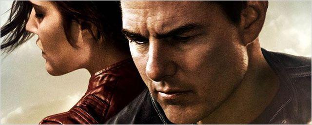 Bande-annonce finale Jack Reacher : Never Go Back : Tom Cruise en justicier explosif déjoue une conspiration