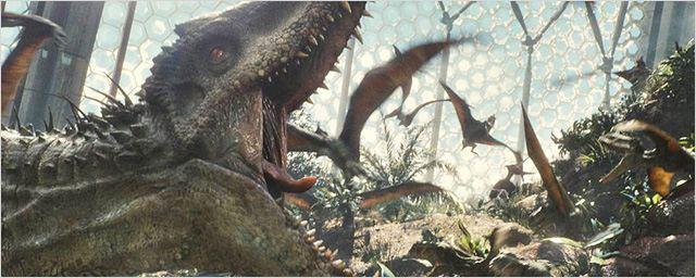 Jurassic World 2 sera plus effrayant, selon Colin Trevorrow