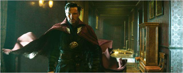 Doctor Strange remonte le temps dans un teaser monté à l'envers