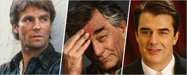 MacGyver, Columbo, Mr. Big... Connaissez-vous les prénoms de ces personnages ?