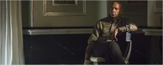Equalizer : la suite bientôt en tournage avec Denzel Washington