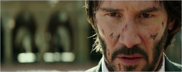 John Wick 2 : Keanu Reeves apprend à donner... et à recevoir dans la bande-annonce