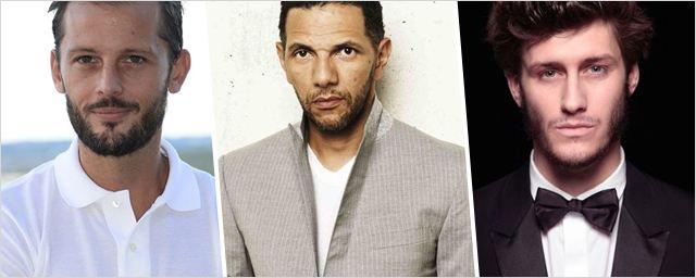 """Nicolas Duvauchelle, Roschdy Zem et Jean-Baptiste Maunier au casting vocal du jeu """"Battlefield 1"""""""