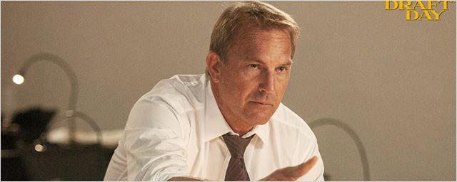 Kevin Costner père de Jessica Chastain dans Molly's Game ?