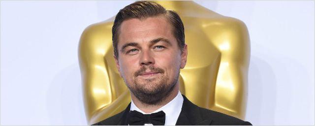 Leonardo DiCaprio producteur (et acteur ?) d'un drame historique