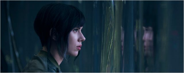 Ghost in the Shell : premiers indices sur l'intrigue du film avec Scarlett Johansson