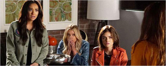 Pretty Little Liars saison 7 : la date du retour de la série dévoilée