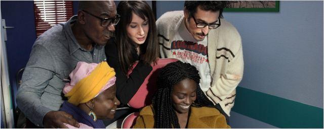 Bande-annonce Il a déjà tes yeux : Une adoption inattendue pour Lucien Jean-Baptiste et Aïssa Maïga