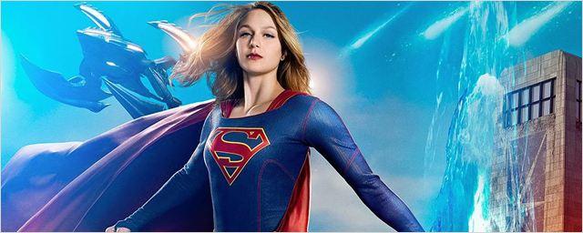Audiences US : un record pour Supergirl grâce au cross-over