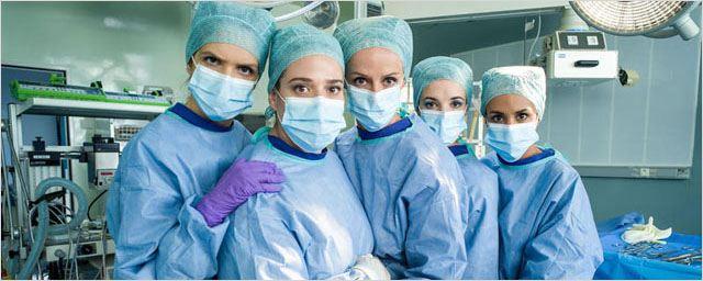 WorkinGirls à l'hôpital : le premier épisode disponible gratuitement et en intégralité