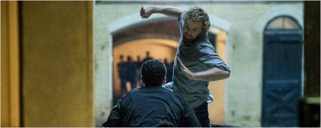 The Defenders : Finn Jones tease le personnage d'Iron Fist et sa relation avec Luke Cage