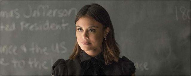 Dynastie : une actrice de Vampire Diaries rejoint le reboot