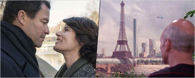 Vikings, The Affair... Paris vu par les séries américaines !