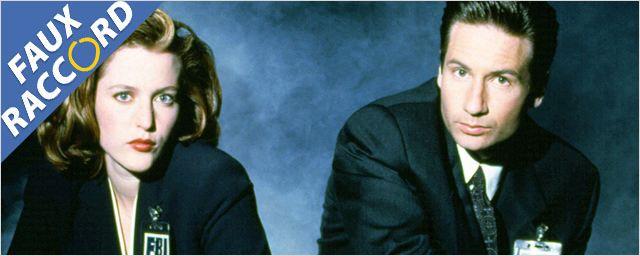 Faux Raccord : les gaffes et erreurs de X-Files, saison 1