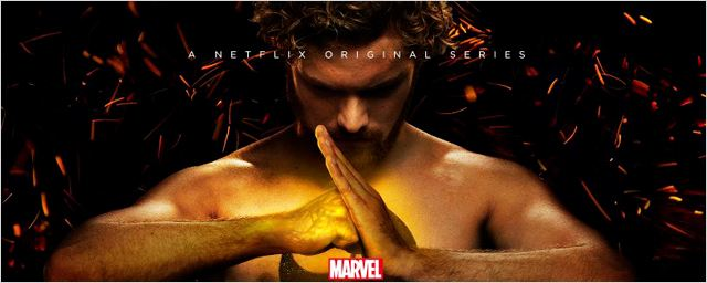Iron Fist, Snatch, American Crime, Time After Time... : le guide des séries US de mars 2017
