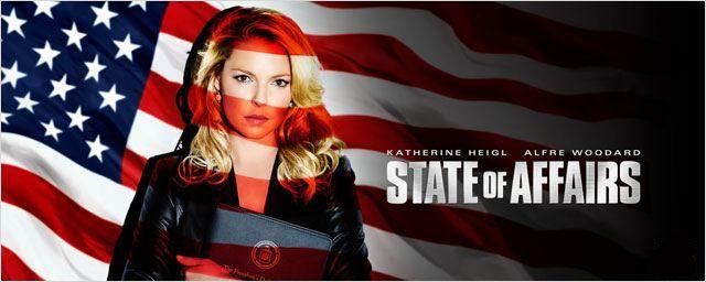 State of Affairs, In America, Grace et Frankie... Les rendez-vous séries de la semaine
