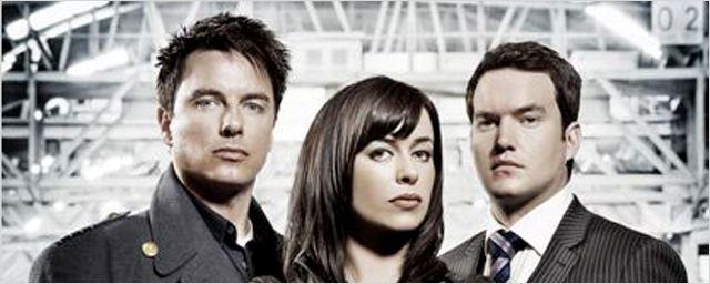 Torchwood : une saison 5 va voir le jour sous une forme inattendue