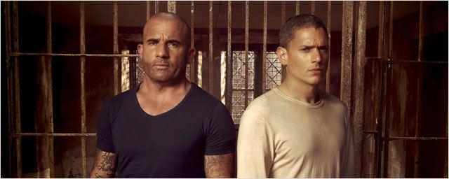 Juste un regard, Prison Break... Les rendez-vous séries de la semaine