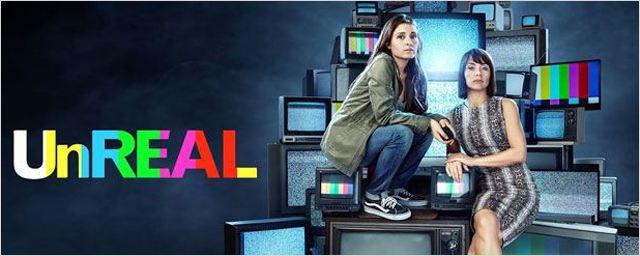 UnREAL : la saison 3 repoussée à 2018