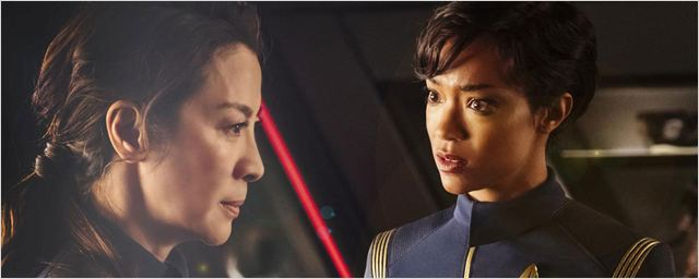 Star Trek Discovery, Inhumans, American Horror Story... : le guide des séries US de septembre 2017