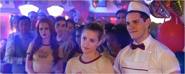 Audiences US : Riverdale revient fort, Dynastie loupe son entrée