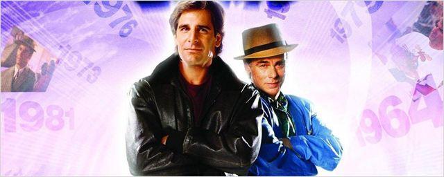 Code Quantum : après la série, le film ?