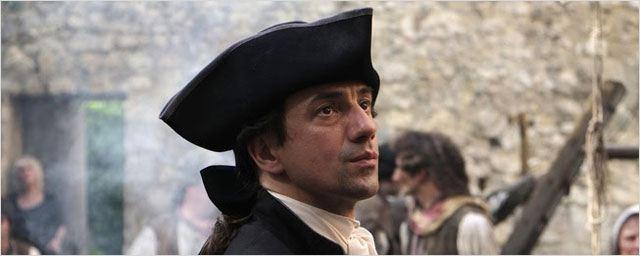 Nicolas Le Floch de retour sur France 2 avec des aventures inédites