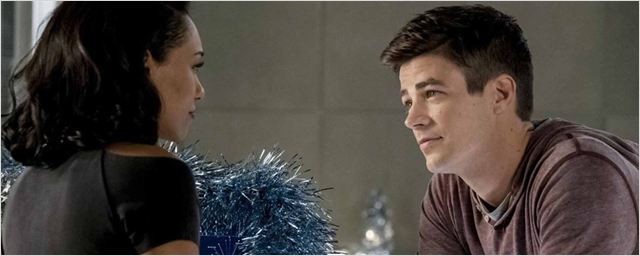 Audiences US : final de mi-saison décevant pour Flash et Legends of Tomorrow