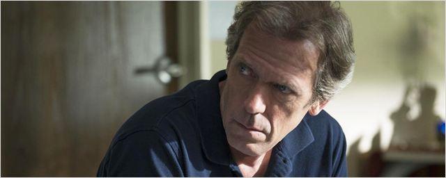Chance: Hulu met fin à la série de Hugh Laurie