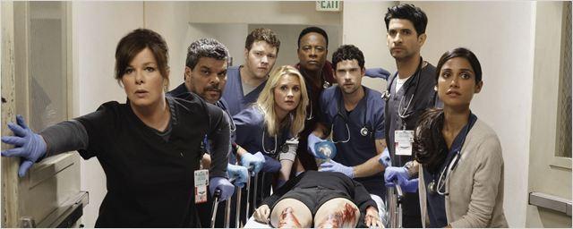 Code Black : la série médicale déprogrammée dès jeudi sur M6