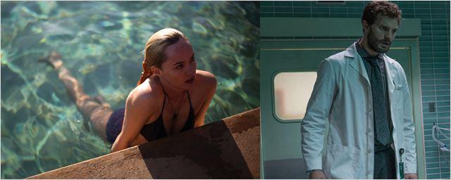Dakota Johnson - Jamie Dornan : ce n'est pas que la trilogie Cinquante Nuances !