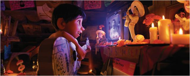 Annie Awards 2018 : Coco grand vainqueur de la 45e édition des Oscars de l'animation
