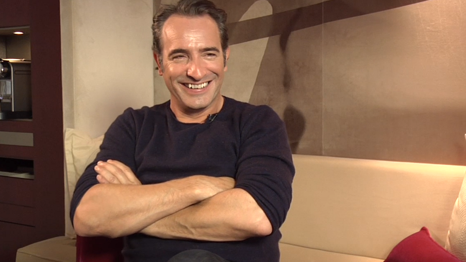 Interview jean dujardin la suite de brice de nice ce for Jean dujardin interview