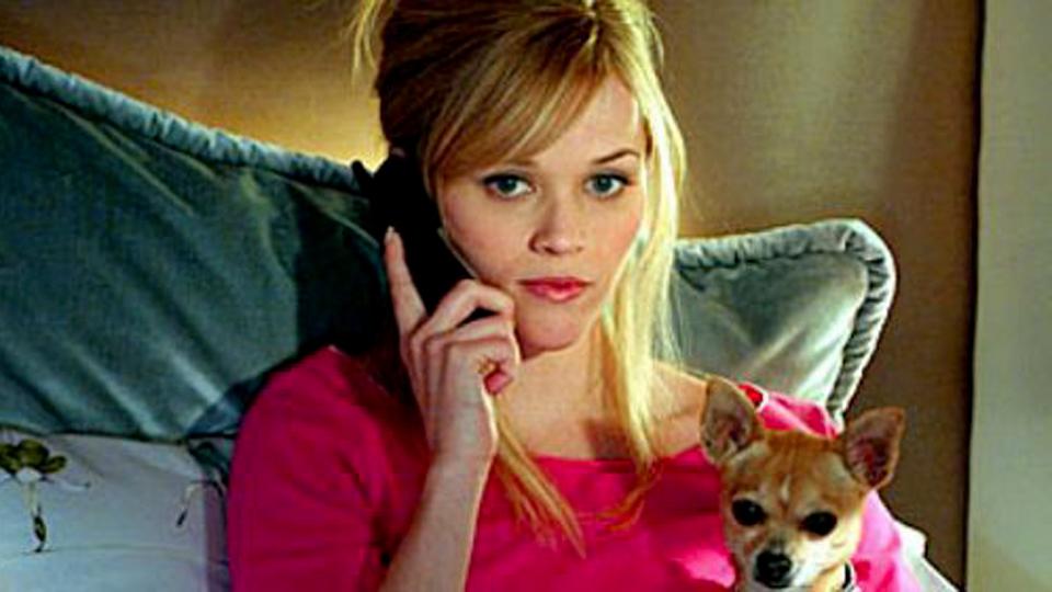 Image D Une Blonde trailer du film la revanche d'une blonde - la revanche d'une blonde