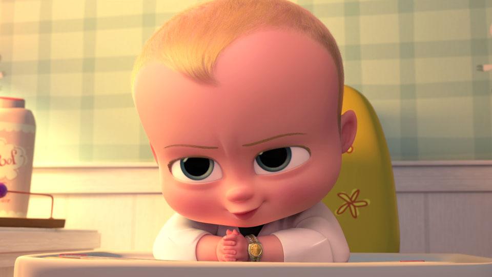 Trailer Du Film Baby Boss Baby Boss Bande Annonce 2 Vf Allociné