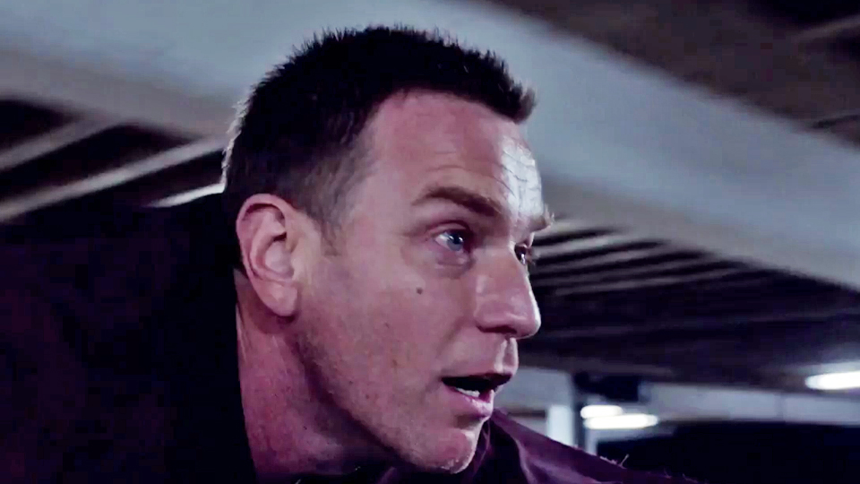 T2 Trainspotting Bande-annonce VF bande annonce
