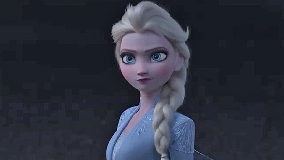 Trailer du film la reine des neiges 2 la reine des - La reine de neiges 2 ...