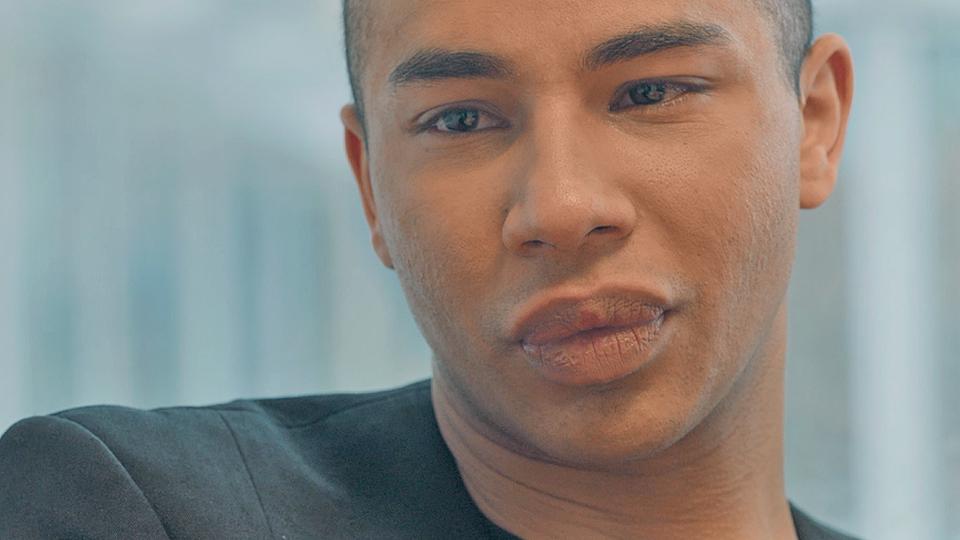 Wonder Boy, Olivier Rousteing, Né Sous X Bande-annonce VF bande annonce