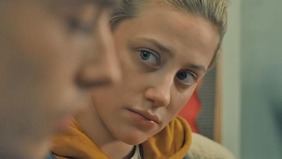 Trailer de la série Younger - Saison 1 Bande-annonce (2