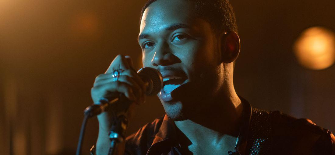 Photo du film La Voix du succès