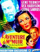 L' Aventure de Mme Muir